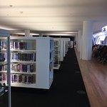Foto de Biblioteca Central