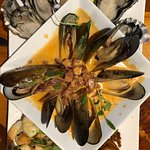 Bild från Gusto Restaurant