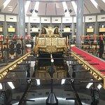 Foto de Royal Regalia Museum