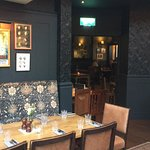 The Flask, Hampstead resmi