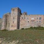 Photo of Bamburgh Castle