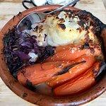 Mmmmm burnt cabbage