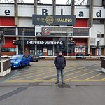 Photo of Bramall Lane Stadium