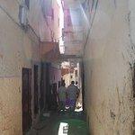 Bab Mellah Photo