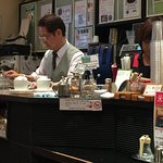 Yonemoto Coffee Shop