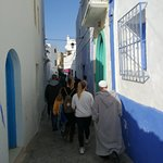 Photo de Asilah Medina