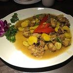 鼎厨川菜照片