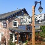 Yes, Sushi Bar!