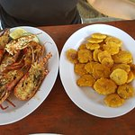 delicias de el caribe