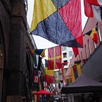 Photo of Maltby Street Market