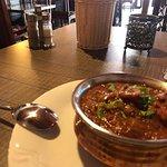 Zdjęcie The Royal Maharaja Oriental Indian Restaurant
