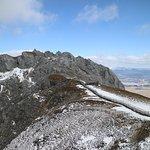 ภาพถ่ายของ Shika Snow Mountains