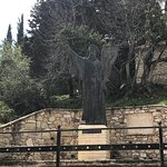 Photo de Agia Lavra Monastery