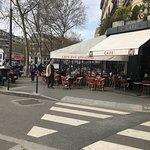 Photo of Cafe des Officiers