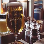 Foto Cafe de Grancy