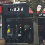 The Beehive Coffee House,