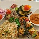 صورة فوتوغرافية لـ Alcazar Halal Restaurante