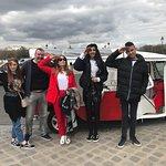 Photo de Paris by Tuktuk