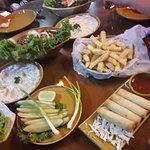 Photo of The Lebanese Restaurant