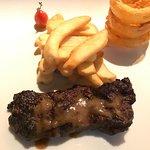 Bild från Sam's Steaks and Grill