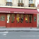 Photo of Cafe des Musees