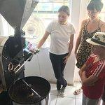 Photo of Aruba Coffee Roasting Company