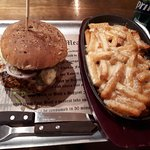 Foto de MeatBusters Burger Bar
