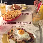 Photo of Federal Delicatessen
