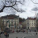 Prešerenplatz Foto