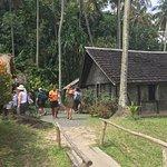 Original Homes on the tour