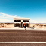 The Marfa Mystery Lights照片