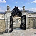 Schloss Hof Foto