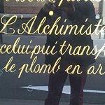 L'Alchimiste의 사진