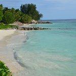 пляж Anse Kerlan