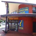 Atherton Visitor Information Centre