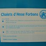 Bilde fra Chalets d'Anse Forbans