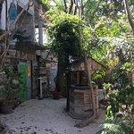 The Rain Barrel Artisan Village