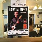 gary murphy nights