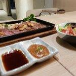 ภาพถ่ายของ Soraya Japanese Steak & Izakaya