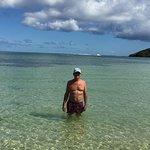 Foto di Lagoon Beach