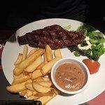 Foto van Boston Steak House
