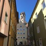 صورة فوتوغرافية لـ Hohes Schloss