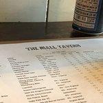 Bilde fra The Mall Tavern