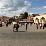 Photo of El Hedim Square