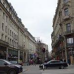Photo de Vaci Street