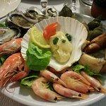 Foto van Chez Edwige - Brasserie La Pierre