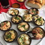 Foto de Restaurant Chamaca Inn