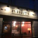 ภาพถ่ายของ Everett's