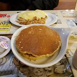 Shortstack pancakes