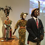 African Art galleries
